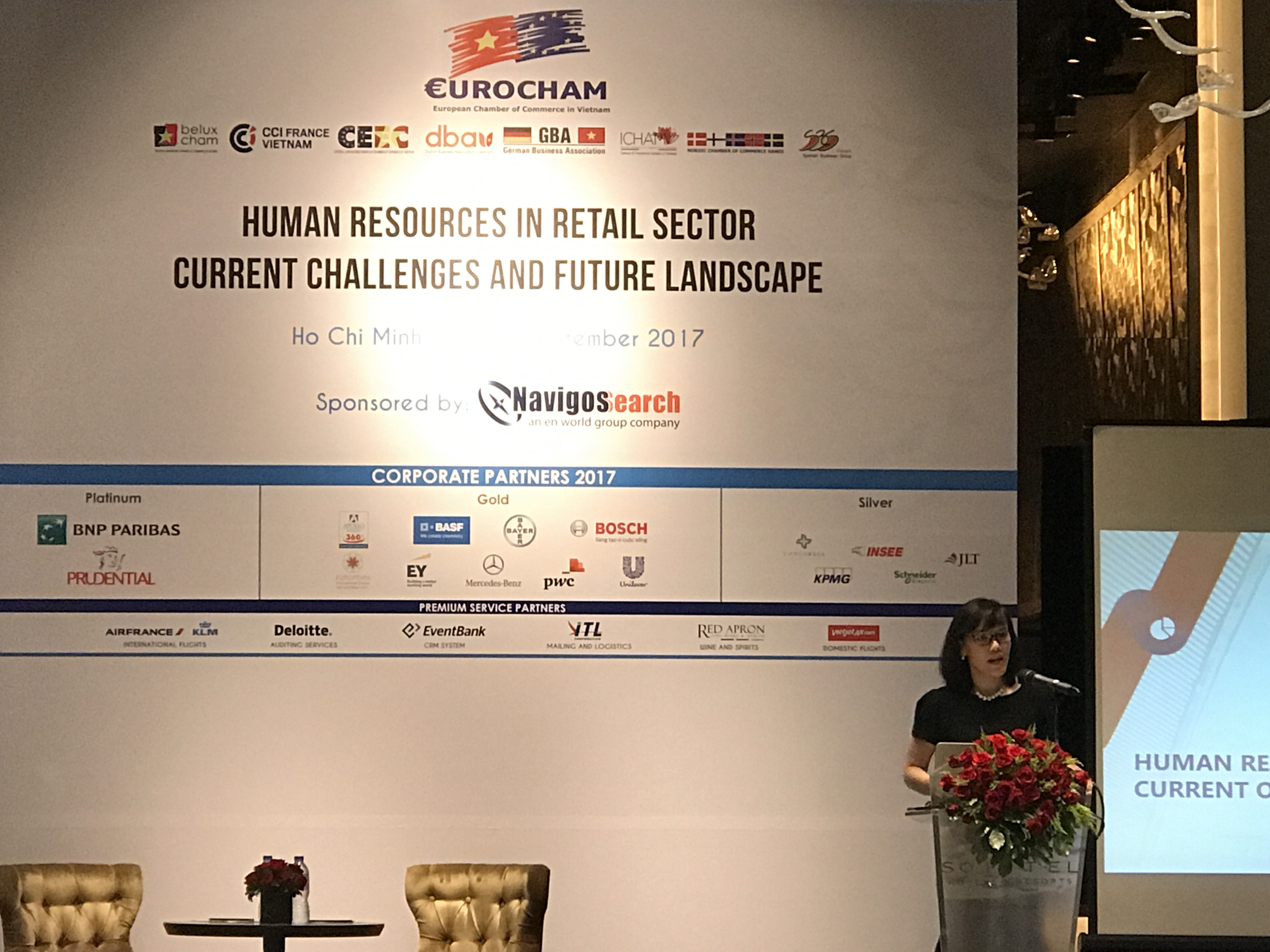 human resource current event